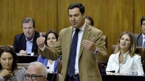 Moreno dice que Díaz ha sobrepasado «el límite» y exige una rectificación pública