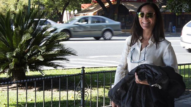 María Núñez Bolaños, instructora del caso Formación