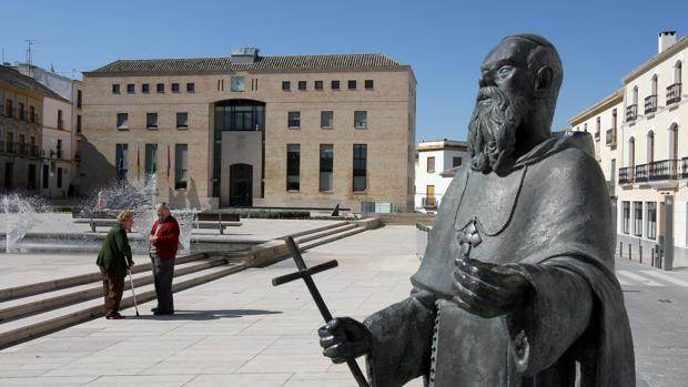 Sede del Ayuntamiento de Baena