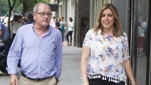 El PSOE andaluz pide la dimisión de Pedro Sánchez
