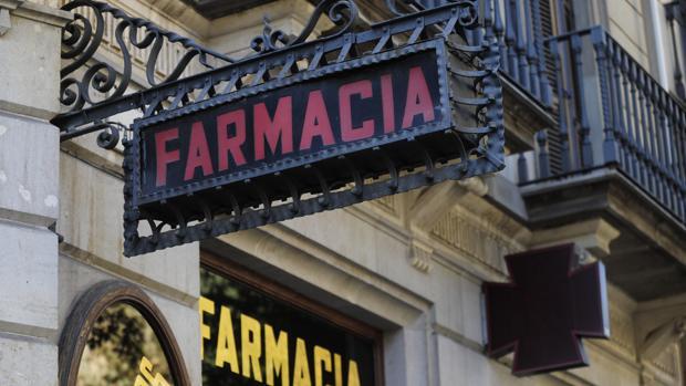 Los usuarios de las farmacias andaluzas tendrán más intimidad