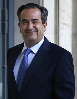 El fiscal Fernando Soto