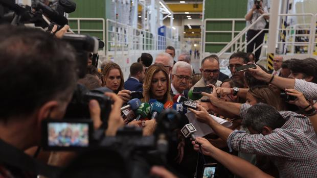 Díaz declara la guerra a Sánchez y mueve ficha para un nuevo liderazgo en el PSOE