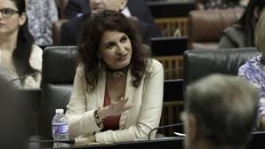 Otra mujer andaluza en un órgano de poder del PSOE federal