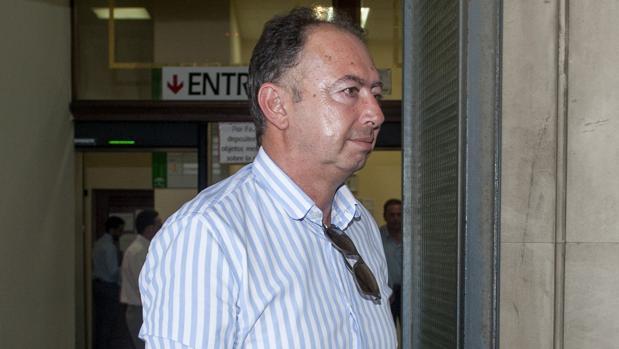 Un procesado acusa a Alaya de los delitos que le imputan a él