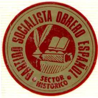 ¿Sabías que el PSOE ya se rompió una vez porque el secretario general se negó dimitir?
