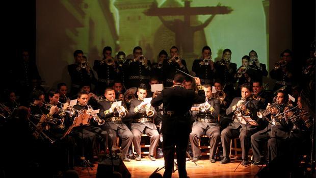 Agrupación Musical Santísimo Cristo de Gracia
