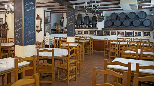 Diez tabernas de Córdoba con mucho sabor taurino