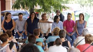 Una fundación afín al PSOE se queda con dinero para pagar contratos de parados