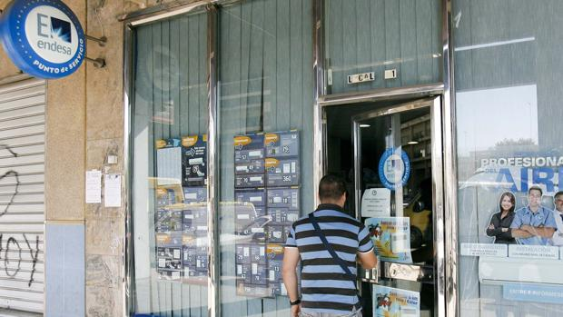 Endesa y la polic a desactivan 20 casos de fraude for Oficina endesa sevilla