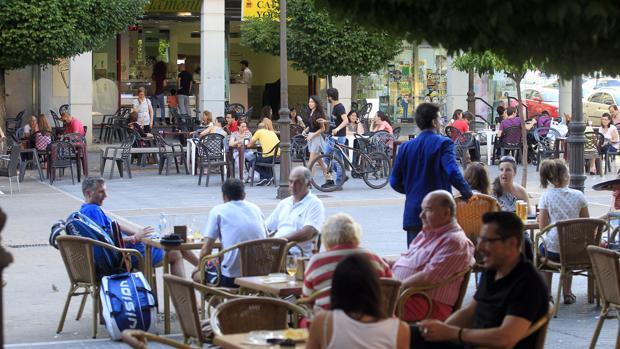 El sector servicios es el más pujante en Córdoba