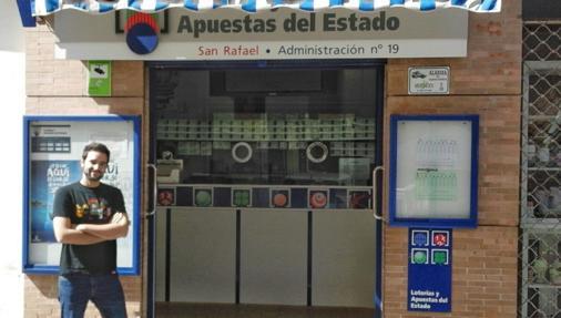 Las administraciones de Lotería más curiosas de Córdoba