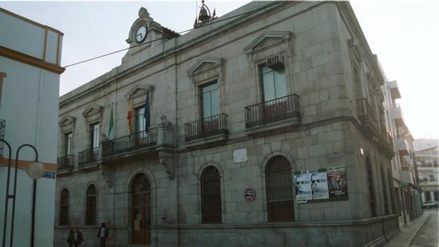 Ayuntamiento de Pozoblanco, localidad donde se juzgará el caso