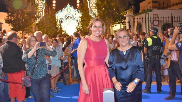 Fuengirola entra en una de las últimas ferias veraniegas de Andalucía