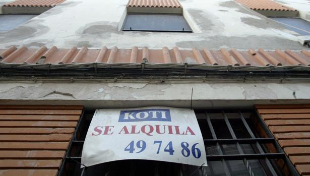 Vivienda en alquiler en Córdoba