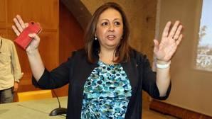 La exdirectora de la Alhambra dice que el sistema de compensación de tiques «no estaba permitido»