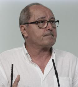 Juan Cornejo, del PSOE-A