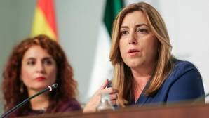 La Junta de Andalucía reta al Gobierno con las 35 horas de los empleados públicos