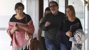 El sector errejonista de Podemos «tiende la mano» a Ahora Andalucía