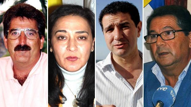 La particular «maldición» de la Alcaldía de Chipiona: sus cuatro últimos regidores, apartados por la Justicia