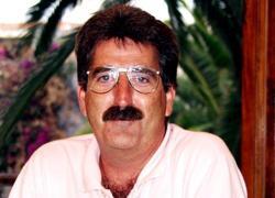 Luis María Aparcero