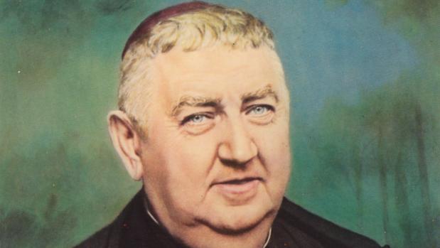 El obispo Manuel González