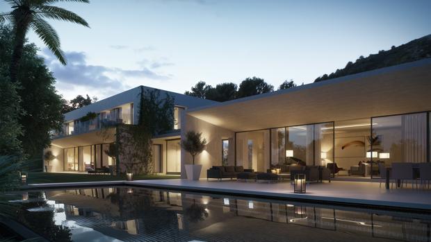 La urbanización que uno de los hombres más ricos de Inglaterra plantea en Marbella