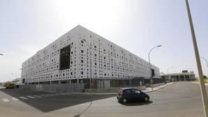 La empresa del Centro de Convenciones de Córdoba tramita la paralización parcial de la obra