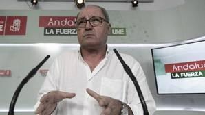 El PSOE andaluz defiende la abstención ante el Gobierno de Rajoy