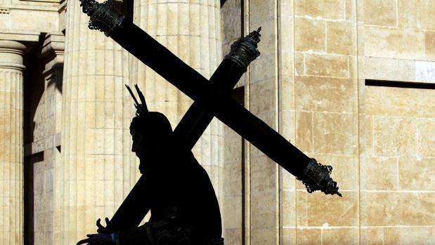Señor de los Reyes, de la Vera-Cruz