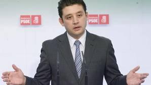 Ni rastro del ex número dos del PSOE que debe justificar las ayudas de formación