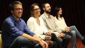 Los críticos de Podemos Andalucía, incapaces de llegar a un acuerdo para hacer frente a Teresa Rodríguez