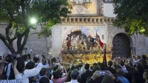 Las cofradías de Córdoba entrarán por la Puerta del Perdón y saldrán por la de Santa Catalina