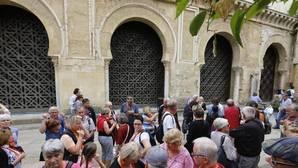 La segunda puerta de la Catedral de Córdoba podría estar abierta en 2017