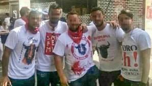 Los acusados de la violación de sanfermines declararán el día 28 por la agresión sexual en Torrecampo