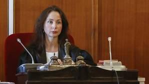 La juez Mercedes Alaya inició la instrucción del caso de los ERE