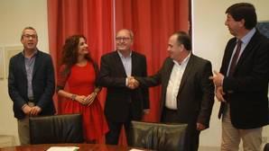 PSOE y Ciudadanos cierran su acuerdo para que los presupuestos andaluces crezcan hasta 32.000 millones