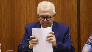 La Junta multa con 46.000 euros a la fundación afín al PSOE que se quedaba con dinero de los parados