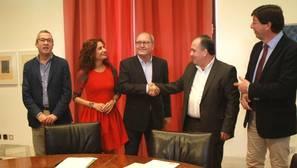 Las claves de los Presupuestos de la Junta de Andalucía para 2017