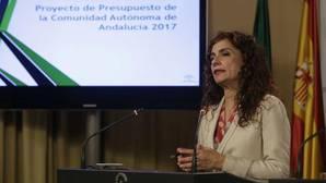 La Junta de Andalucía vuelve a invertir dinero público: 3.700 millones para 2017, un 10% de aumento