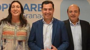 Moreno pide a Díaz que los presupuestos de 2017 no sean «el cuento de la lechera»