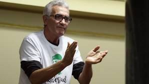 Diego Cañamero pedirá al papa Francisco que interceda para que Andrés Bódalo sea indultado por el Gobierno
