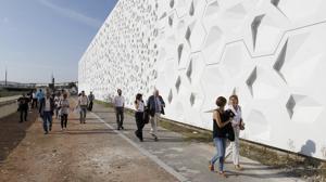 La Filmoteca y su esperanza en el C4 de Córdoba