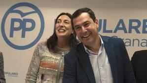 Juanma Moreno destaca la amplia presencia de andaluces en el Gobierno