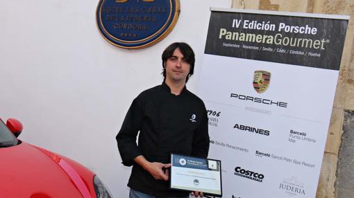 El ganador en Córdoba: el restaurante Arbequina