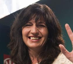 Pilar González será la moderadora