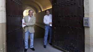 El PP afea a la Junta la «chapuza» con el C4 de Córdoba