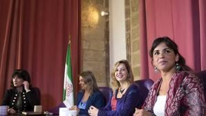 Podemos tiene tres formas de ver cómo ser alternativa a Susana Díaz