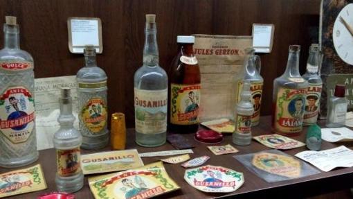 Los museos ofercen un recorrido por la historia del aguardiente anisado