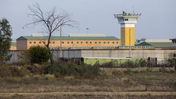 Cárcel de Huelva